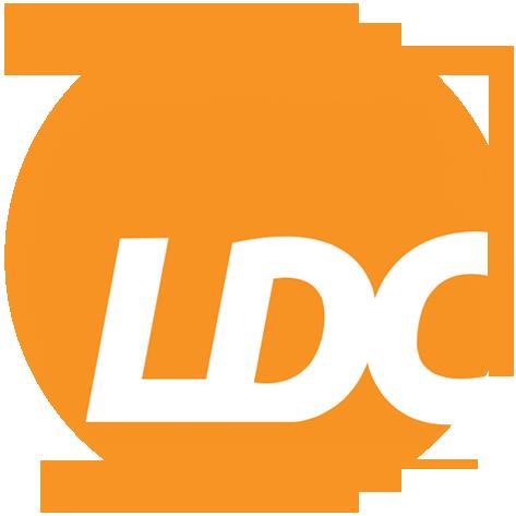LDC Logo Circle