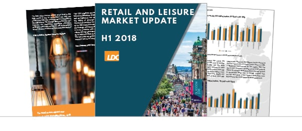 Retail and Leisure Market Update H1 2018
