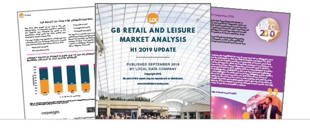Retail and Leisure Market Update 2019