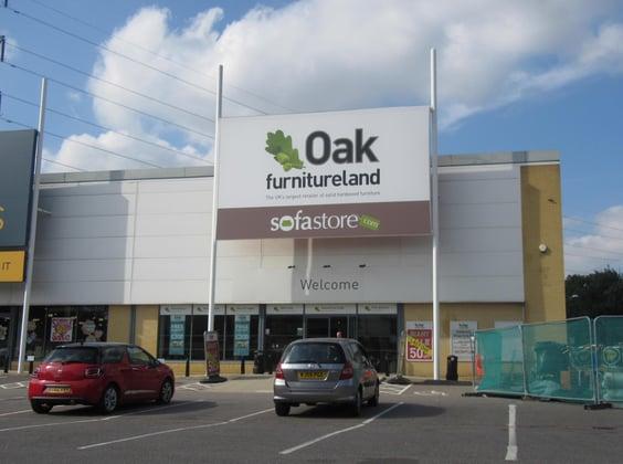 Colne Valley Retail Park