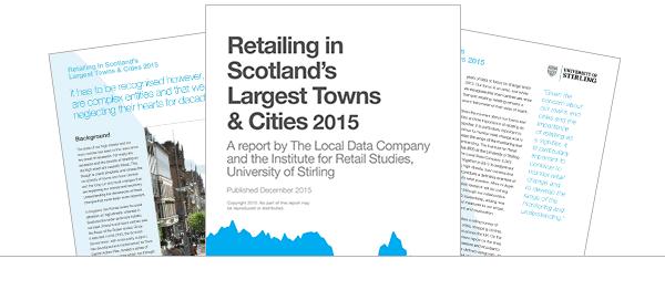 2015 Scottish Retail Report