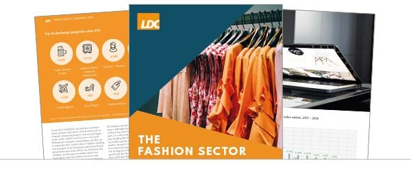 The Fashion Sector report 2018