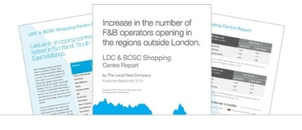 LDC and BCSC Shopping Centre Report