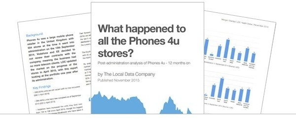 Phones 4u Update: What Happened To All The Phones 4u Stores?