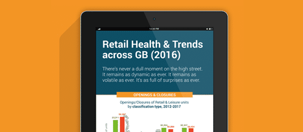 Retail & Leisure Report (Full year 2016)