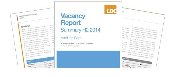 Vacancy Rate Report Summary (H2 2014)