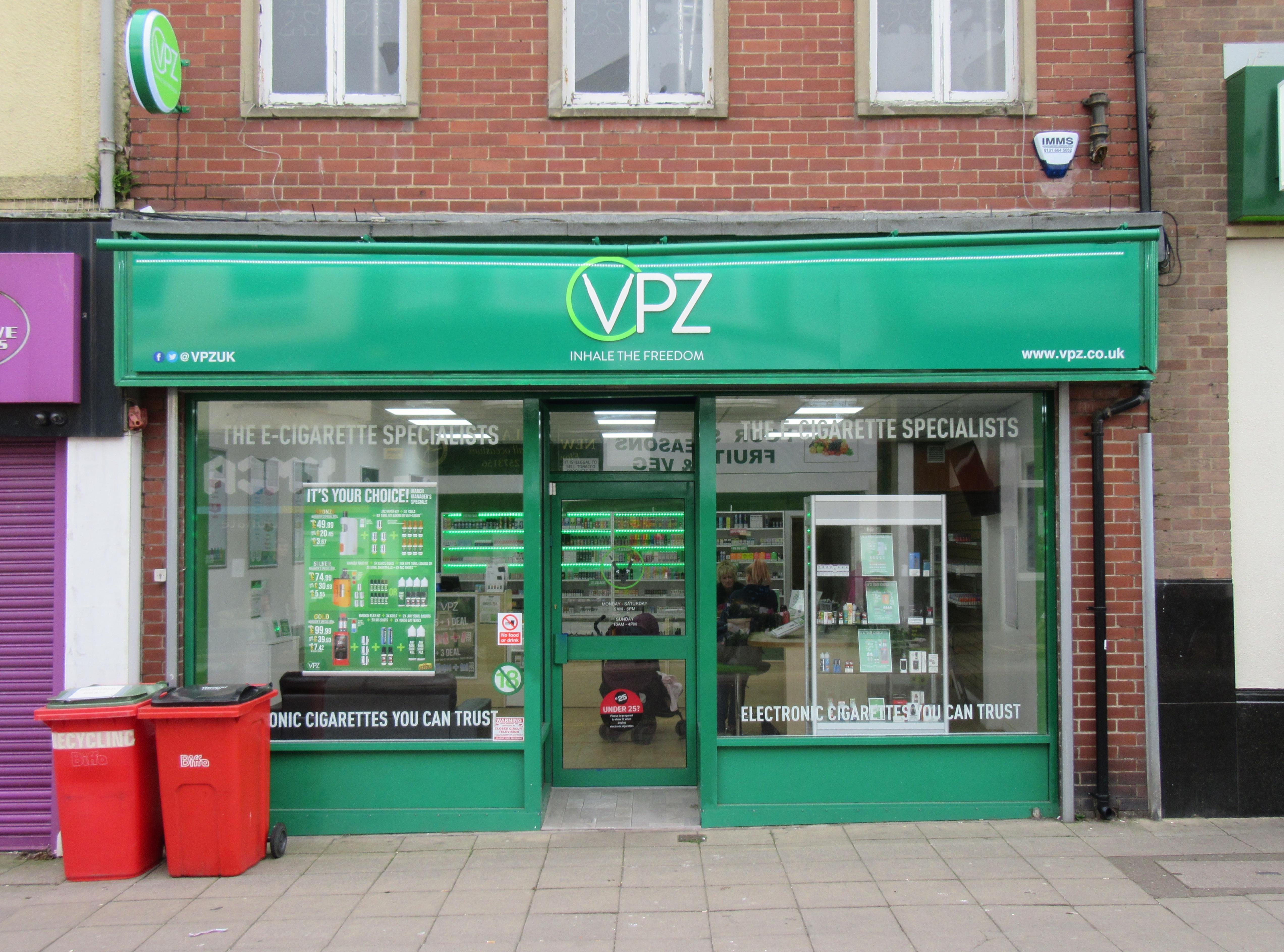 VPZ case study Local Data Company