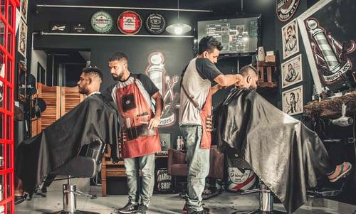 men-having-their-hair-cut-crop small