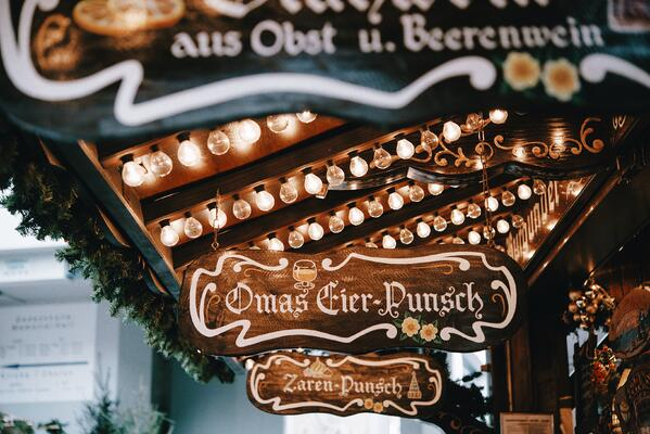 What Impact Do Christmas Markets Really Have On Footfall