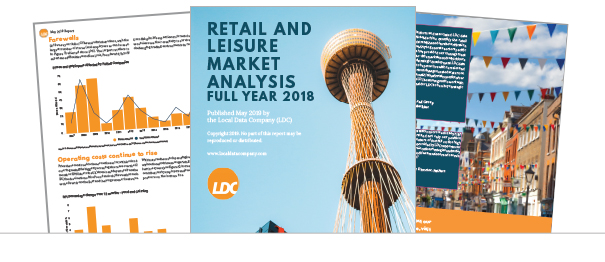 Retail and Leisure Analysis Full Year 2018