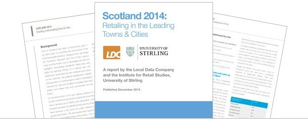 2014 Scottish Retail Report