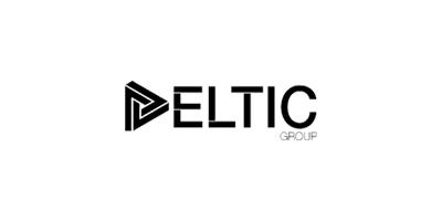 Deltic logo