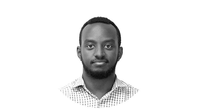 Ronald Nyakairu
