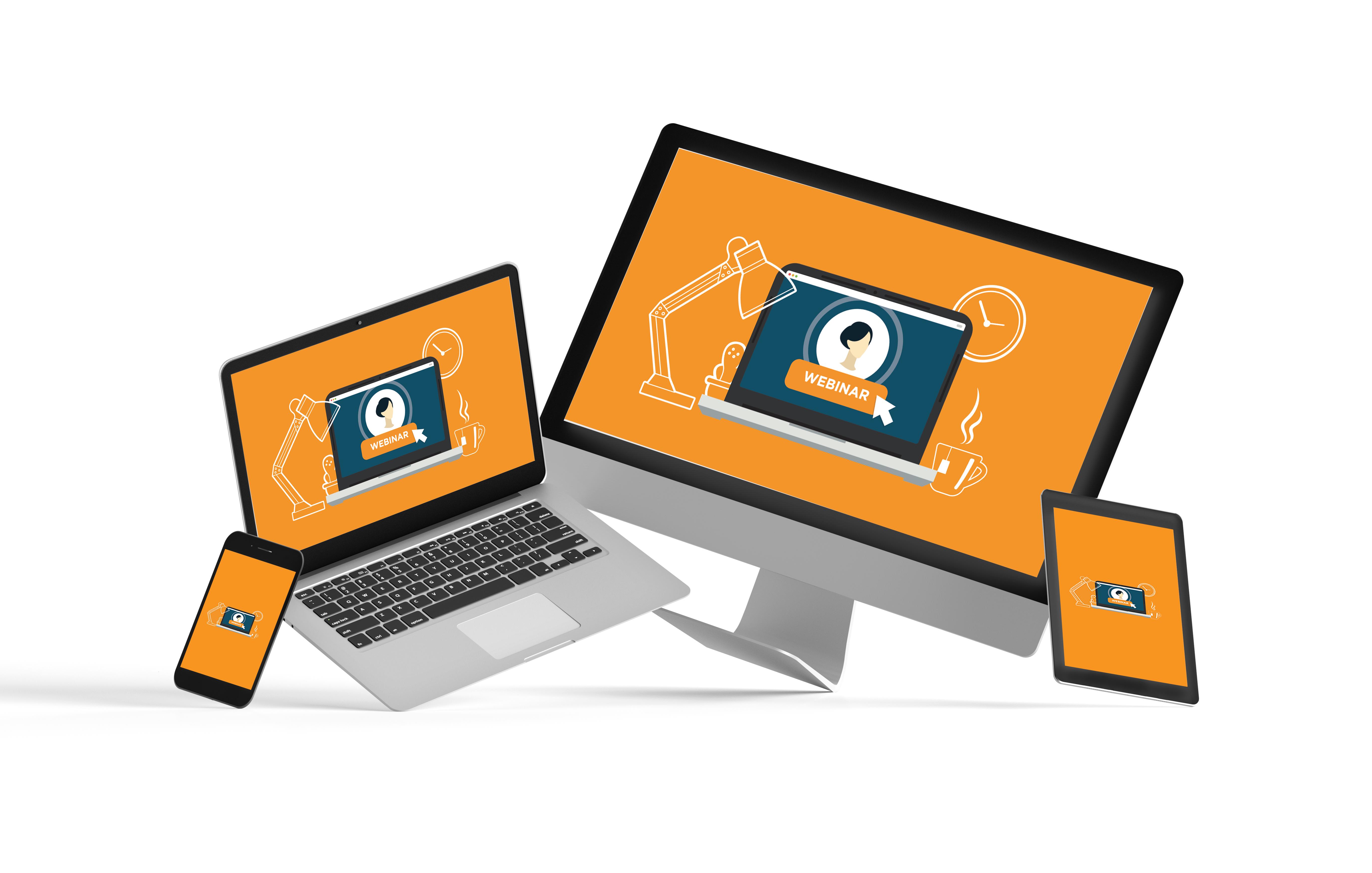 Retail data webinar